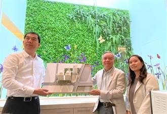 中市單元12綠地萬坪第一排 「U雋」熱銷指標建案
