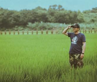 城市青農──王宣智 「為台北留下最後一片稻田」