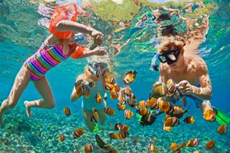 暑假出遊你保障了沒?掌握「4要+2不能」原則聰明投保旅平險!
