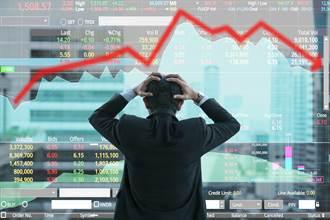 資金行情持續 台幣長期看升