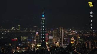 金嗓行動伴唱機逆勢成長 203台灣空拍景點推廣台灣觀光