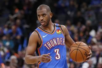 NBA》为了防疫 雷霆宣布新赛季主场闭门比赛