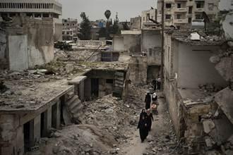德國嗆俄羅斯玩人命 安理會俄版敘利亞援助草案遭否決