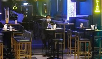 香港第3波新冠疫情擴散 單日新增確診42例 緊縮限聚令