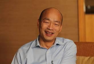 韓國瑜若要「重回江湖」  陳揮文給唯一建議