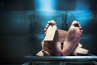 垂涎女屍…殯葬員工專收集下體毛 遭撞見侵犯大體
