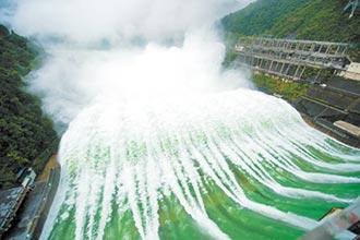 61年首見 千島湖大洩洪淹至2樓