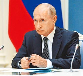 俄羅斯的民選獨裁
