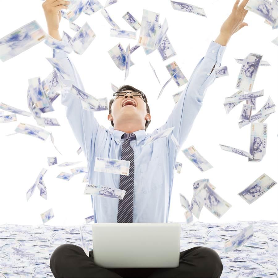 威力彩上看14.6億!3生肖7月好運爆發,有機會發橫財。(示意圖/Shutterstock)