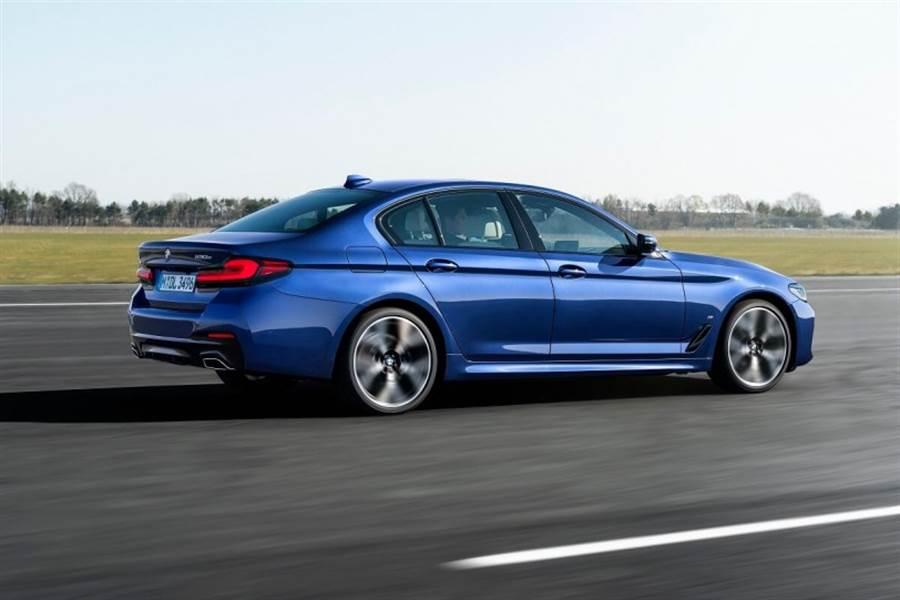 BMW集團上半年銷量結算:儘管疫情未止,電氣化車款仍交出正成長成績