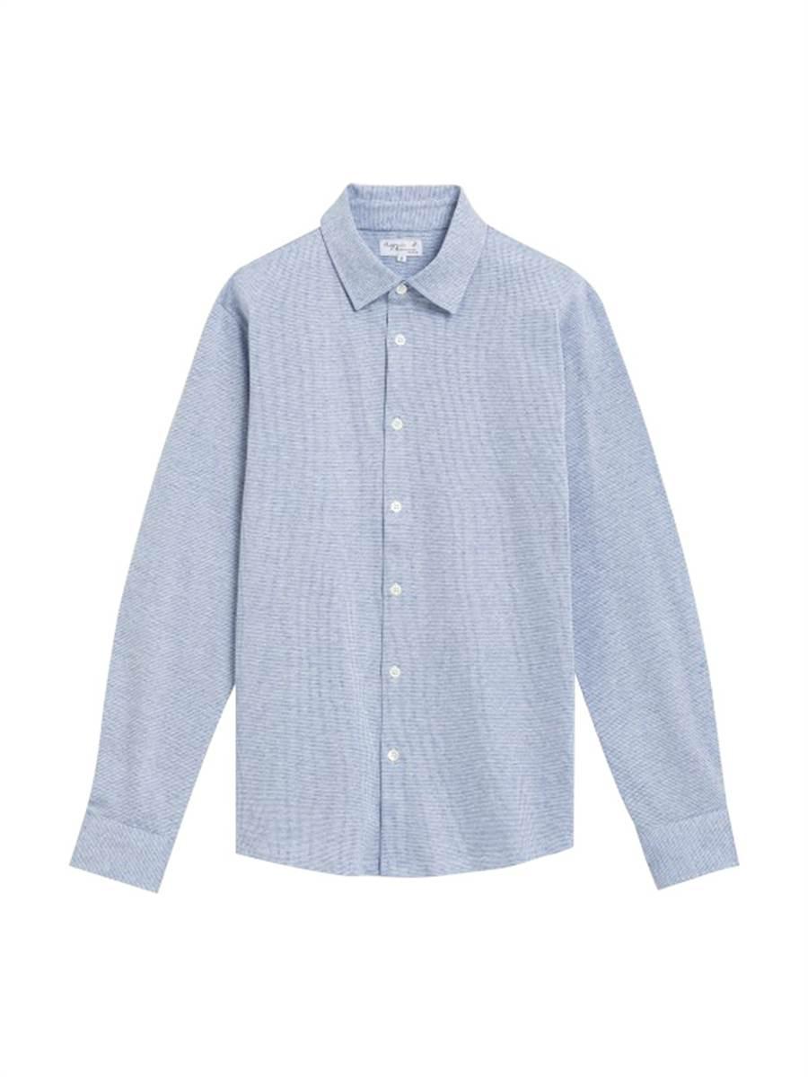 社會新鮮人必備白襯衫推薦!質感配件1秒提升幹練形象(圖/品牌提供)