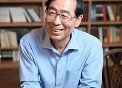 生前最後畫面曝光!韓國首爾市長朴元淳戴漁夫帽快走