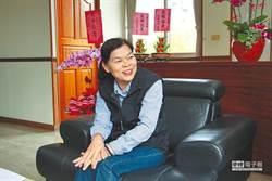 頭份市長羅雪珠兼園藝公司負責人 公懲會判決申誡
