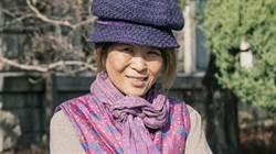 49歲「鬼怪奶奶」黃石正只穿內衣遭出賣! 超狂身材網驚呆