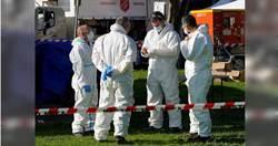 墨爾本再爆大規模感染宣布封城 500萬人遭隔離