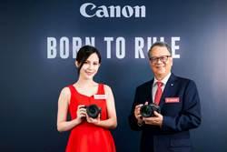 Canon發表全片幅無反相機EOS R5/R6與六支RF鏡頭