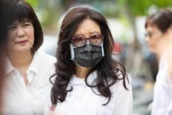 「前幾天丈夫託夢」  許崑源遺孀林絲娛提告原因曝光