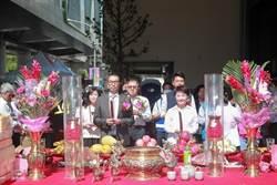 台中首座捷運宅文華高中站上梁 預計年底開賣 單價4字頭起跳