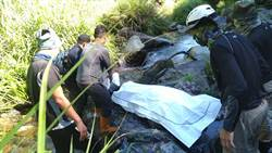 全家惠蓀林場出遊 男獨爬小出山 15天後尋獲冰冷遺體