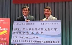 H2O水京棧酒店3周年 房價限時下殺1680元
