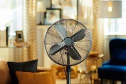 他家沒冷氣靠12台電扇狂吹 驚人電費曝光