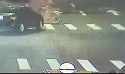 台大醫院73歲女志工過馬路  遭車撞再被計程車輾過喪命