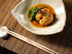 英國茶混搭日式料理  「唐寧茶X燈燈庵」演繹新懷石體驗