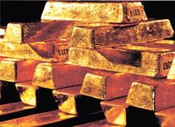 上半年 黃金ETF狂吸395億美元 創紀錄