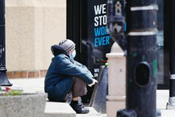 美初領失業救濟 4個月低點