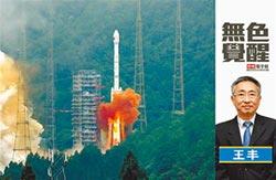 王丰:中美太空PK大戰!北斗系統對陣GPS!