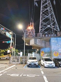 中和高壓電塔爆炸 主因設備劣化