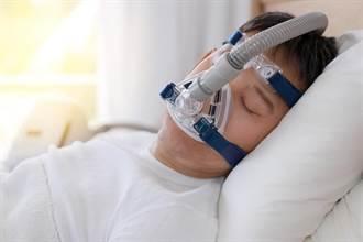 睡眠呼吸中止治不好?他做這手術終於一夜好眠