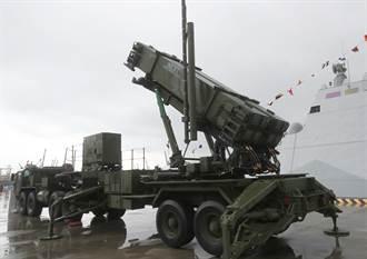 第二波對台軍售!美國務院點頭 近183億為愛國者3型飛彈延壽