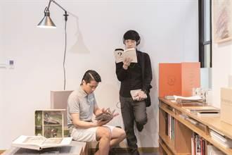 發掘城裡的閱讀循環 知識游牧的有機交流