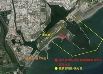 國慶煙火加虎鯨 安平水域10月將擠爆人潮
