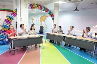 推線上英語教學 林右昌送學生最實用的暑假禮物