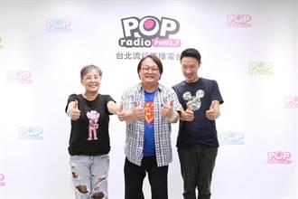 趙自強55歲生日!疫情趨緩釋「炎夏利多」催票