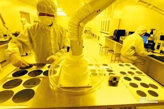 真要自主研發! 大陸中科院發表5奈米光刻技術