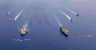 美中軍事對峙升高 離「熱戰」有多遠?戰場在哪裡?