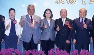 台灣機械工業公會會員大會 柯拔希喊話 盼央行啟動防禦性貶值