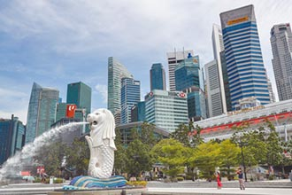 新加坡大選 王瑞杰首場硬仗