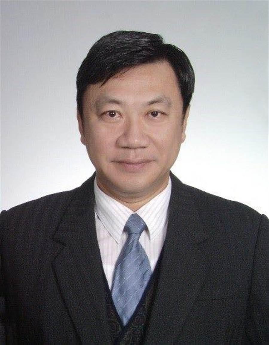 劉志光在今年4月1日上任,短短的3個月又傳出請辭。(摘自台北市社會局官網)