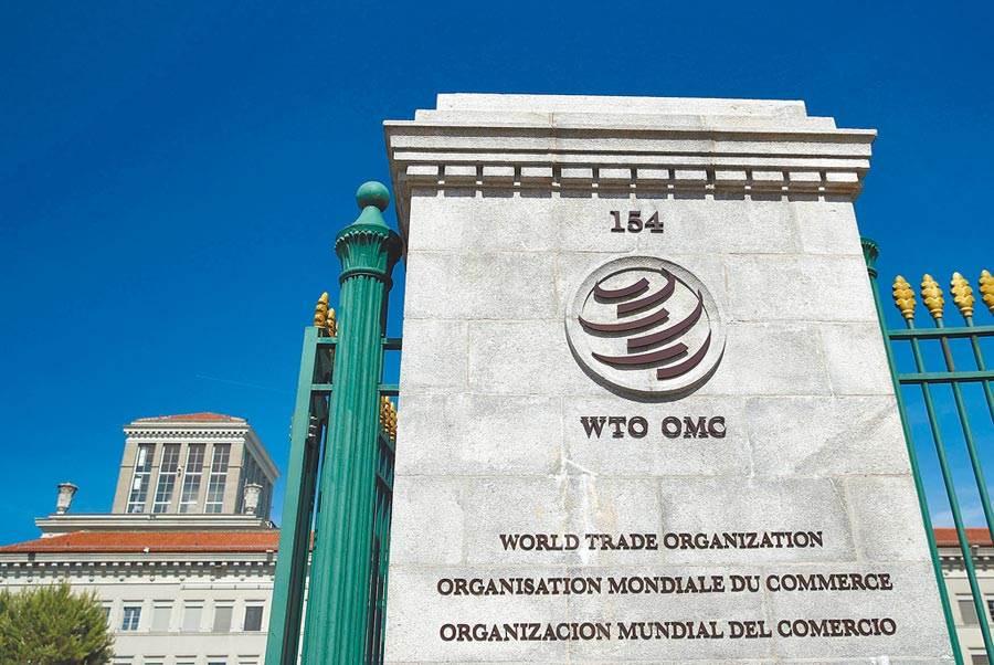 WTO新秘書長遴選,也是大陸、美國兩大強權的角力場。圖/本報資料照片
