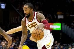 NBA》JR開直播瘋狂抱怨 聯盟勒令下線