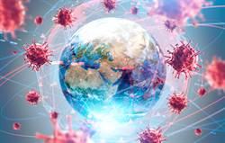 創紀錄!WHO:全球單日新增逼近23萬 這4國最嚴重