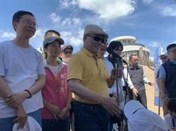 陸委會網站設國安法專區 蘇貞昌:擔心民眾過境香港陷險境