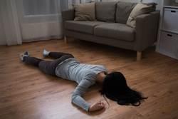 19歲女留學生離奇陳屍!同大樓1天前才傳墜樓 住戶怕爆:不敢回家