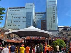 金長和媽祖水仙文物館啟用 展出百年媽祖鑾轎、龍袍