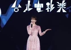「志玲姐姐」驚喜現身台北電影獎!第二號彩蛋是她
