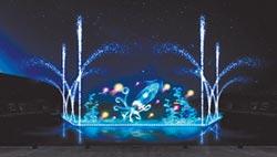 漁港愈夜愈美麗 暑假嗨翻天